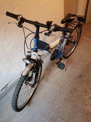 Jugend Fahrrad 24 Sol