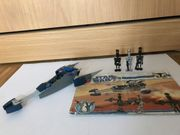 Lego Star Wars 8015 - Assassin