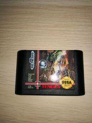 Sega Genesis Spiel Dragon s