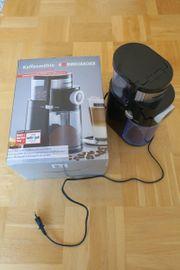 Verkaufe Rommelsbacher Kaffeemühle