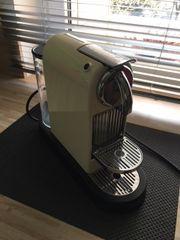 Espressomaschine zum Schnäppchenpreis !!!