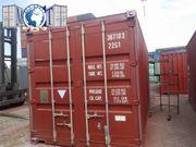 20``DV Container