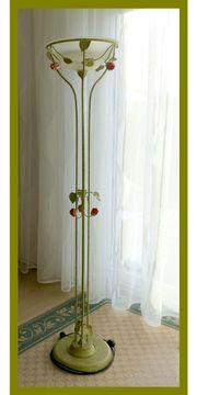 Florentiner Stil Stehlampe