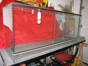 Terrarium - Glas 120x51x40