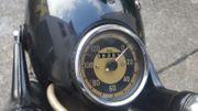 Triumph TWN Oldtimer BDG 250H