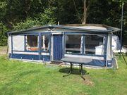 Wohnwagen Hobby 650