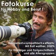 Fotokurse für Hobby und Beruf