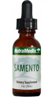 SAMENTO von NutraMedix