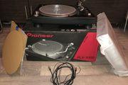 Pioneer PLX-1000 2 Stück für