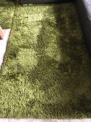 Hochfloor-Teppich 160/