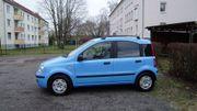 Fiat Panda verkaufen