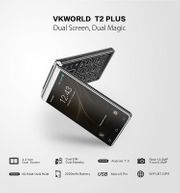 NEUES VkWorld T2 Plus ANDROID