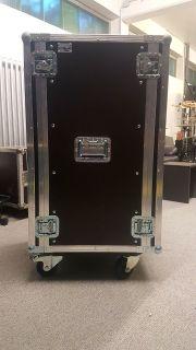 Flightcase, RollCase Double