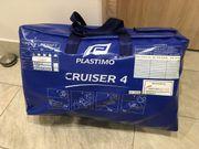 Rettungsinsel Plastimo Cruiser