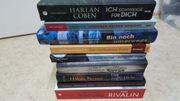 40 Verschiedene Bücher
