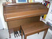orgel elektro