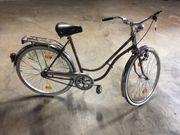 Simplon Retro fahrrad