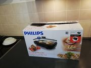 Philips Tischgrill HD 6323 20