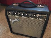 Verstärker Fender Champion