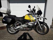 BMW R1100GS zu verkaufen