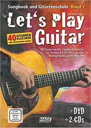 Let s Play Guitar - Band