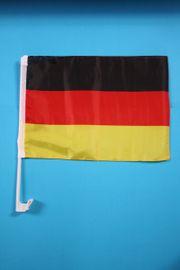 Deutschland - Autofahne - Flagge - Fahne - Fanartikel