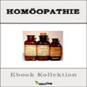 Homöopathie Büchersammlung