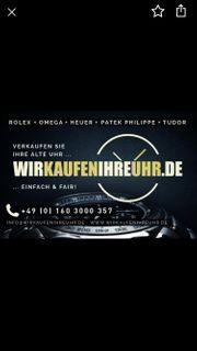 www WirKaufenIhreUhr de Uhren Ankauf