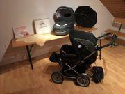 Kinderwagen / Buggy