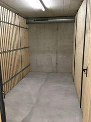 Vermiete Lagerboxen 3 - 20 m²