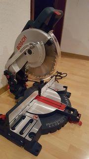 NEU! Bosch GCM