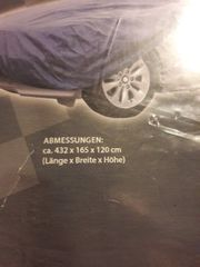 Auto Vollgarage