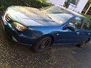 Nissan Primera ohne