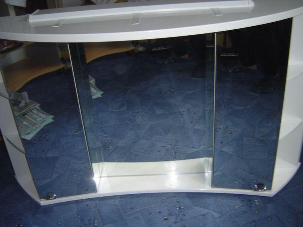 KAMA Bad Spiegelschrank » Bad, Einrichtung und Geräte