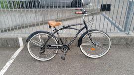 Gebraucht, Beach Cruiser Fahrrad gebraucht kaufen  Feldkirch