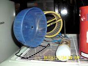Hamster Käfig L