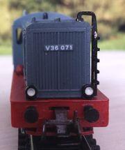Diesellok V 36 (