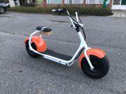 Citycoco E-Scooter