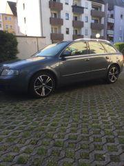 bitte einen Audi
