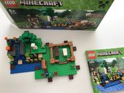 LEGO Minecraft - Farm
