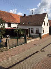 Renoviertes , Möbliertes Bauernhaus