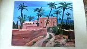 Marokko - Impression