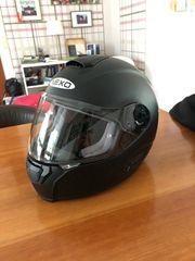 Motorradhelm Nexo