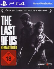 PS4 The Last