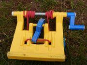 Rolly Toys Seilwinde