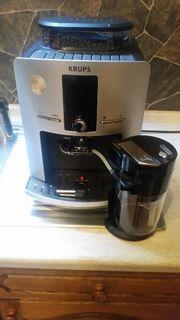 krups kaffeemaschine haushalt m bel gebraucht und. Black Bedroom Furniture Sets. Home Design Ideas