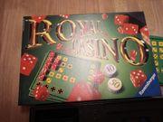 Ravensburger Royal Casino unbespielt