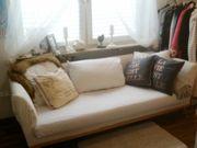 Schöne moderne couch