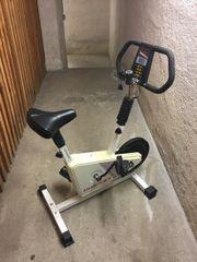 Ergometer Fitneßradl Phantom E mit