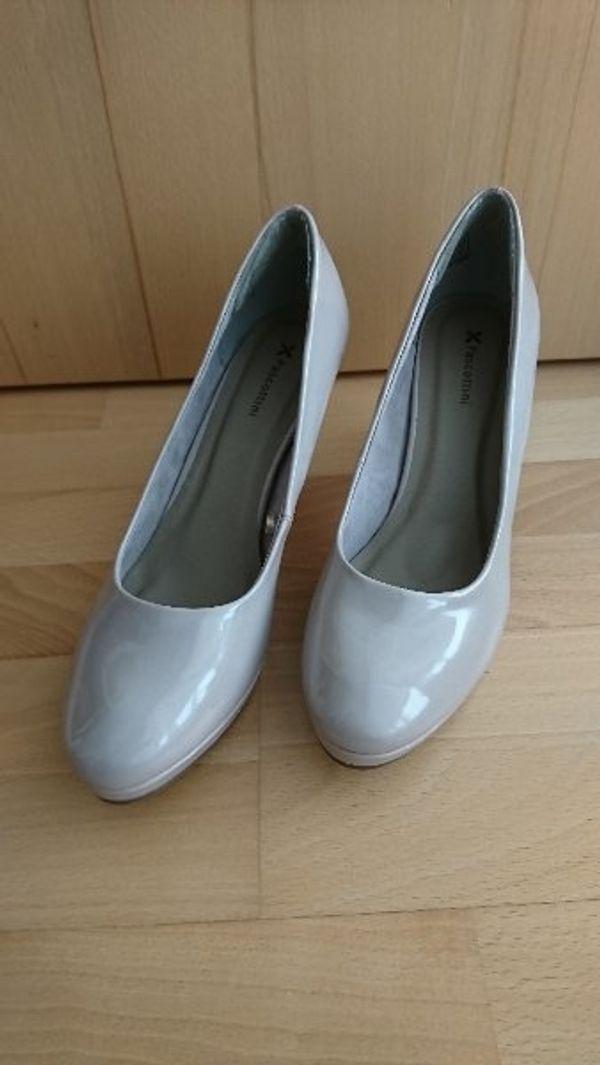 dc04dd7108a954 Damenschuhe Gr. 39 in Hard - Schuhe
